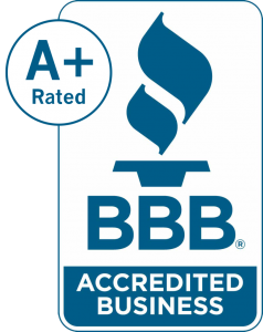 East Coast Granite of Charlotte Better Business Bureau A+ Rating