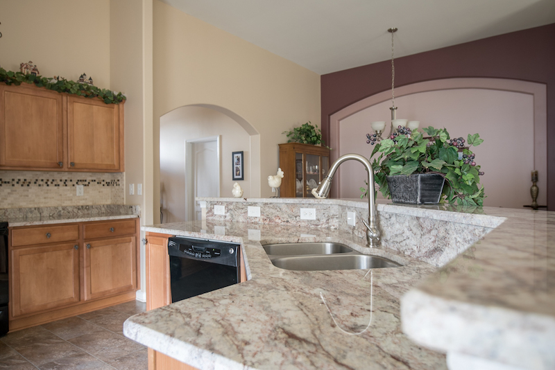 Countertops in Granite Marble Quartz