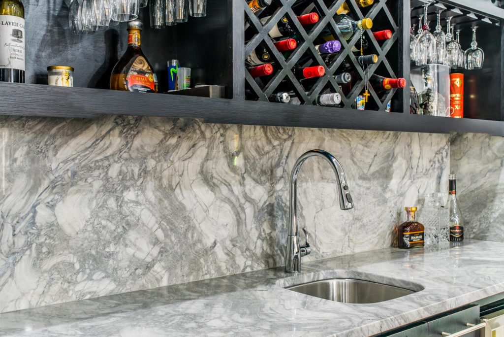 Marble kitchen countertops products and installation in North South Carolina