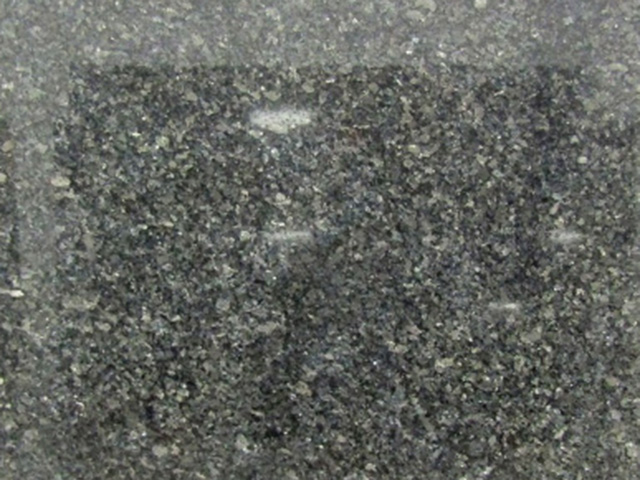 Granite Color Blue Pearl Silver