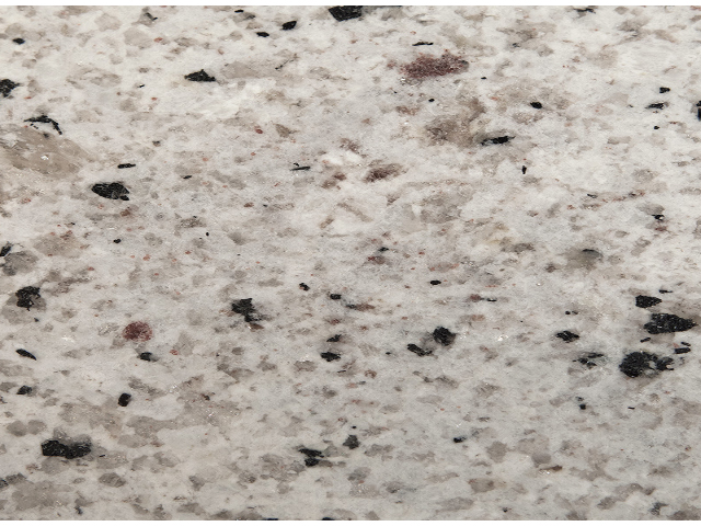 Granite Color Colonial White