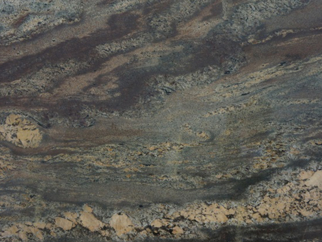 Granite Color Crema Bordeaux