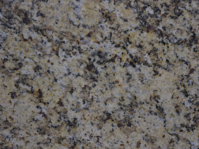 Granite Color Giallo Napoli