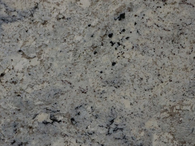 Granite Color White Ice