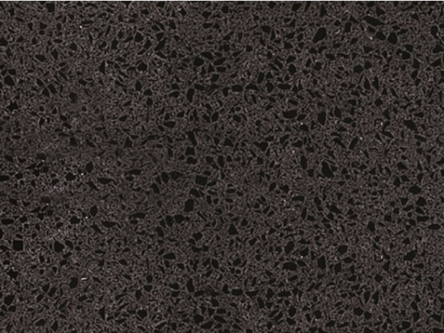Quartz Color Midnight Black